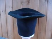 Magic hat puppet