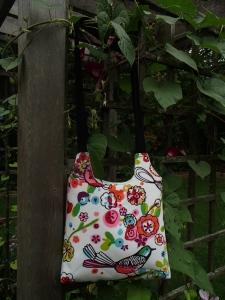 The Bubbles Bag, Banana's version
