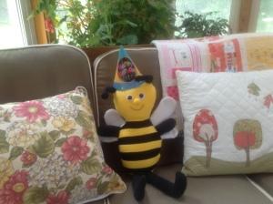 Bee's Birthday