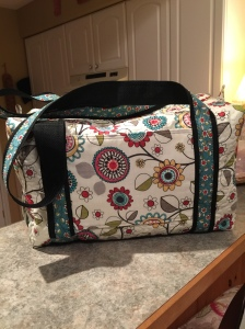 Carry -on Duffle