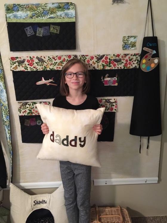 Mya sews pillows with zippers.jpg